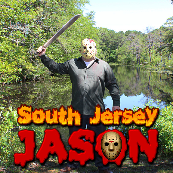 South Jersey Jason interview